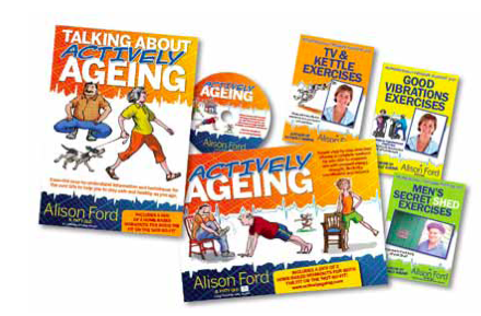 Actively Ageing kit