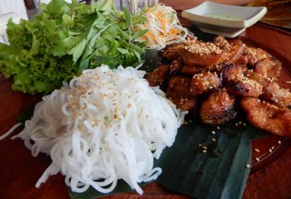 Vietmanese Pork 2