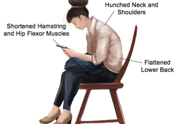 3 Helpful Stretches For The Busy Office Worker