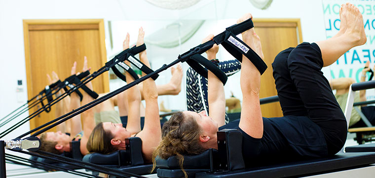 What is clinical pilates