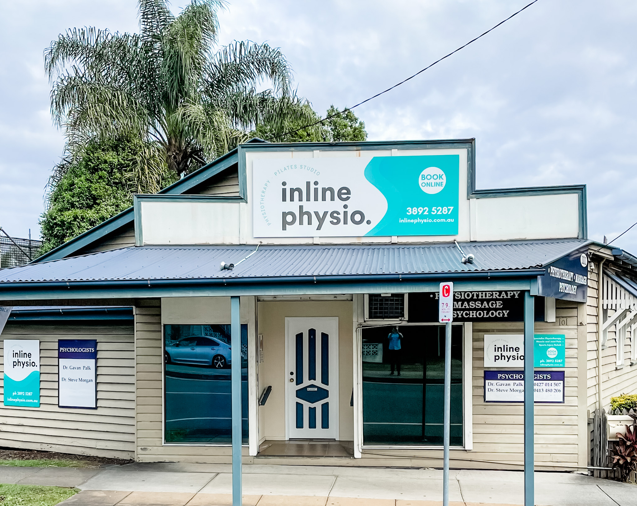 South Brisbane Physiotherapy